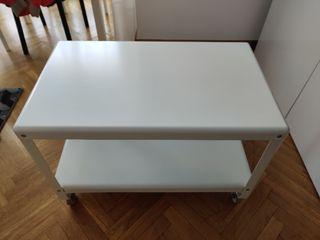 Mesa de centro Ikea PS 2012 color blanco