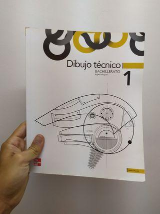 dibujo técnico 1 bachillerato