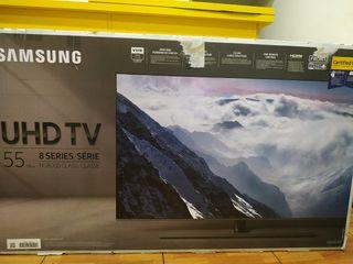 """televisión de 55""""pulgadas """"Samsung""""SERIE 8"""