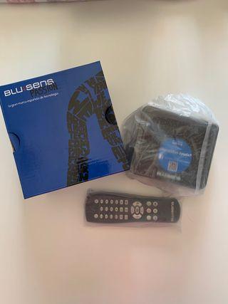 blusens web tv