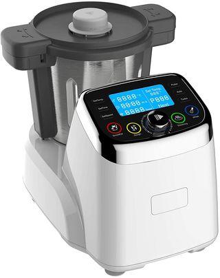 Robot de Cocina Multifunción. 9.000 rpm. PVP 499€