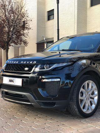 Land Rover Range Rover Evoque Dynamic HSE