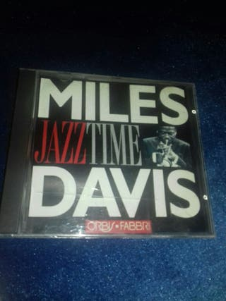 CD's Jazz - Blues