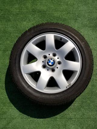"4 LLANTAS 16"" BMW"