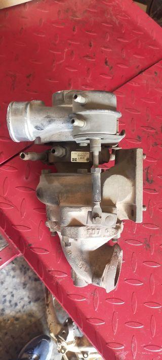 turbo renault 5
