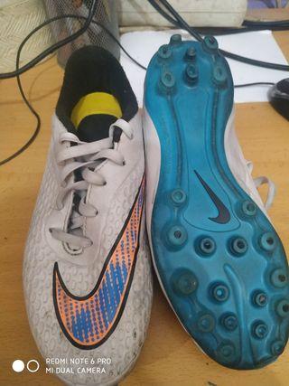 deportiva de futbol