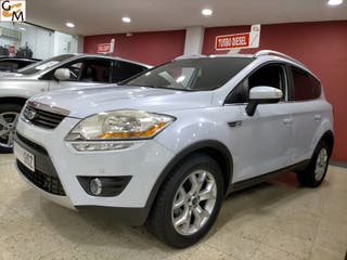 Ford Kuga 2.0 TDCi Trend 2WD 136cv 5 Plaza 5p 2010