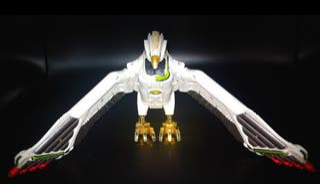 Turbo Falconzord