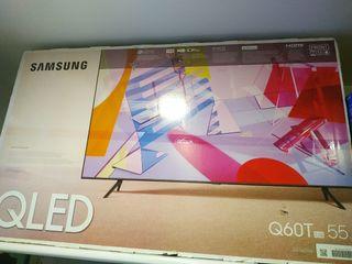 """televisión de 55""""Pulgadas Samsung nueva"""
