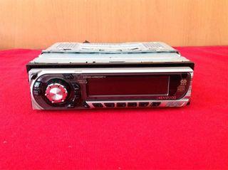 Auto radio CD kenwood KDC-M6024 629212996