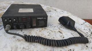 Emisora Radio NAGAI CB40