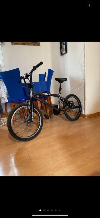 Bicicleta BMX 20 pulgadas
