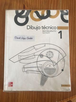 Libro de Dibujo Técnico 1Bach