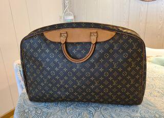 Maleta bolso Louis Vuitton Alizé