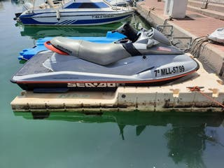 Moto agua Bombardier Seadoo RX Millenium Edition