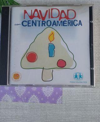Navidad con Centroamérica
