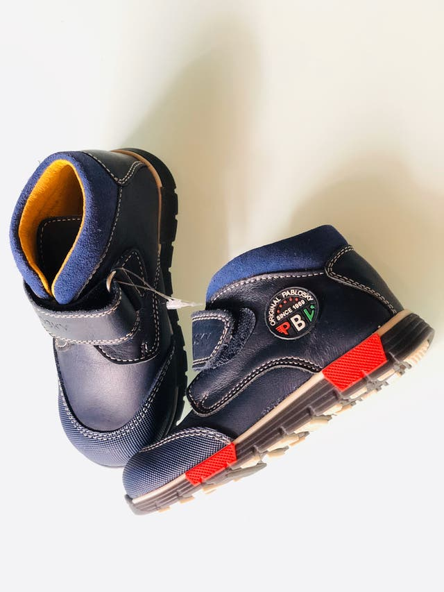 Zapatos Pablosky talla 23 totalmente nuevos