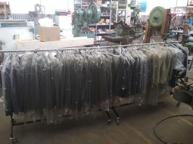 Stock ropa azafata