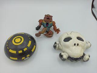 lote juguetes antiguos