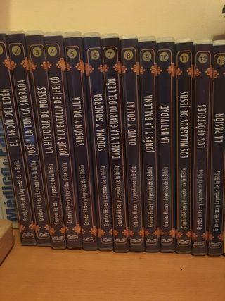 DVD Biblia