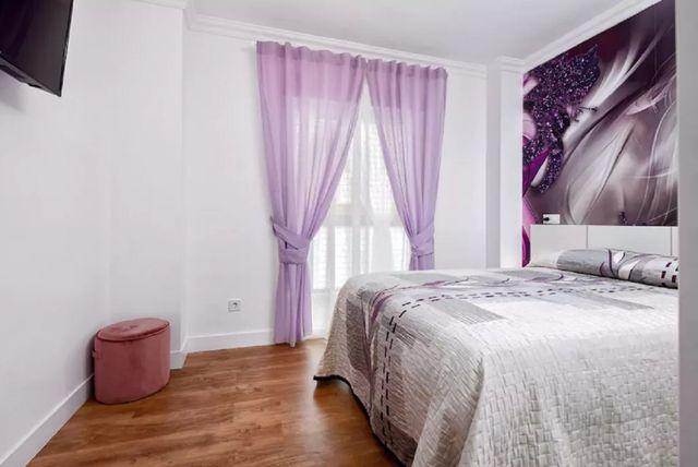 Amplio piso en Calle San Lorenzo, 16 (Valladolid, Valladolid)