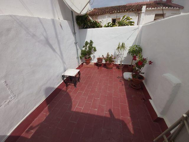 HIL0584 Casa de Pueblo 2 Dormitorios Con terraza y (Nerja, Málaga)