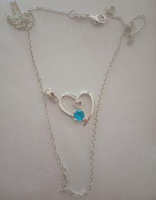 Collares de plata 925