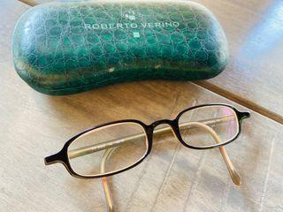 Montura gafas Roberto Verino