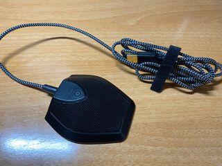 Micrófono omnidireccional