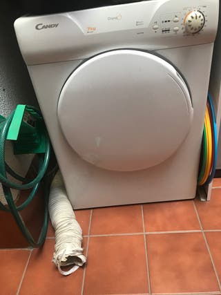 Secadora de exterior