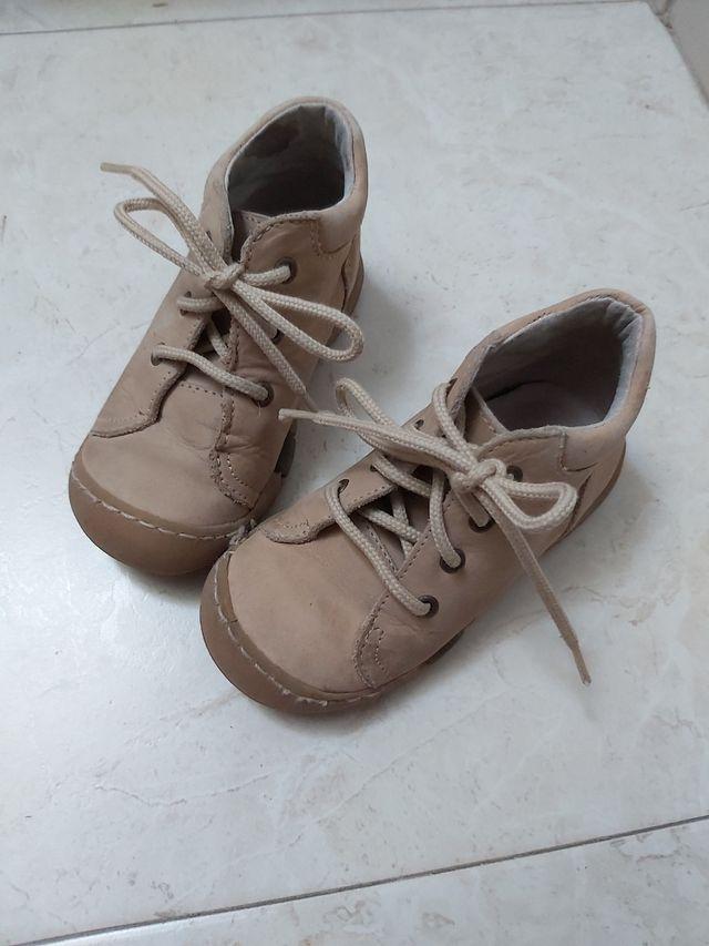 Zapatos niño o niña