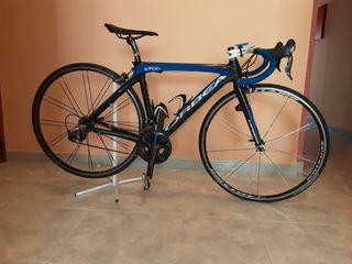 Bicicleta de carretera Orbea Orca.