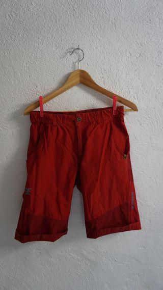 Pantalones escalada simond
