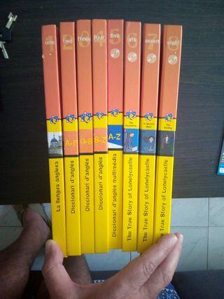 enciclopedia catalan-ingles club super3 completa