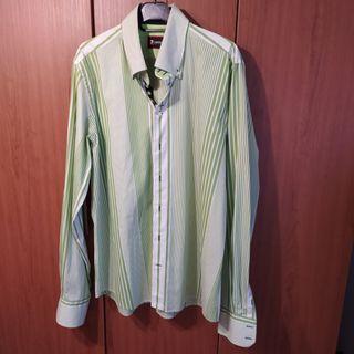 Camisa caballero Italiana