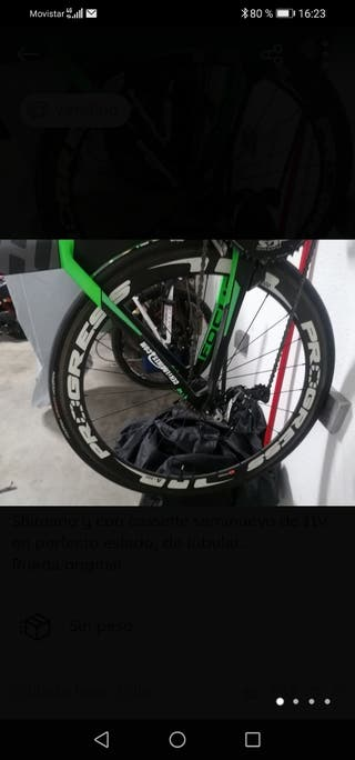 rueda de 50 progress para rodillo