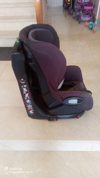 Silla coche Axiss bebe confort grupo 1