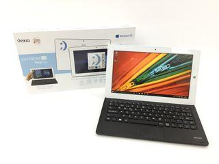 Tablet pc con teclado