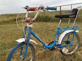 BH bicicross original
