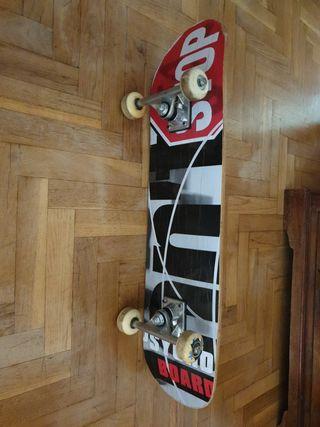 Skate - Monopatín para Niño / Niña