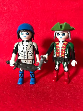 playmobil pirata fantasma