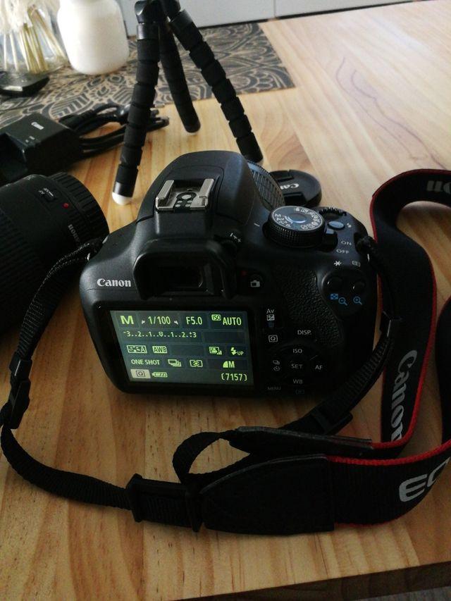 conjunto fotográfico