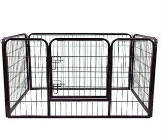 jaula para perros