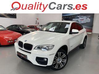 BMW X6 3.0D 245CV 2014