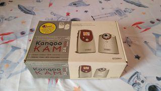 Vigilabebés con cámara Kangoo Kam