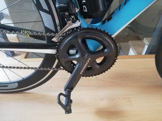 bicicleta giant propel