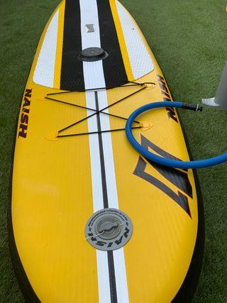 Tabla paddle surf Naish Crossover
