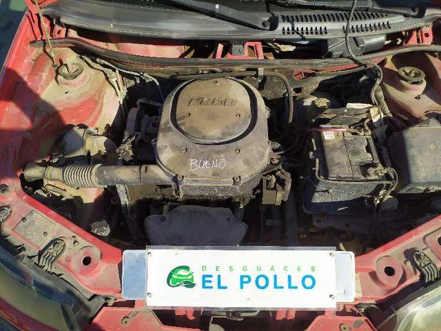 DESPIECE FIAT PUNTO (188) 1.2 8V/ 60 CV/ 188A4000