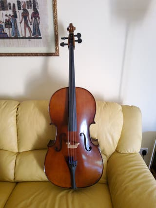Cello Stentor Student II 4/4