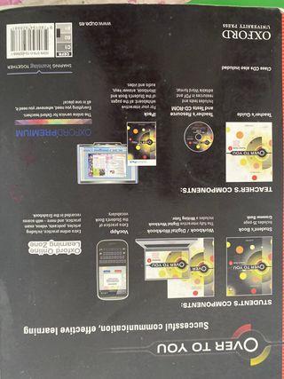 Libros 1 bachillerato científico